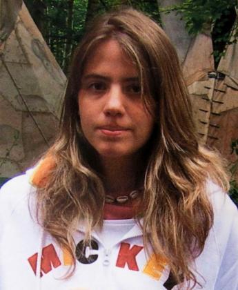 Fotografía de archivo de Marta del Castillo.