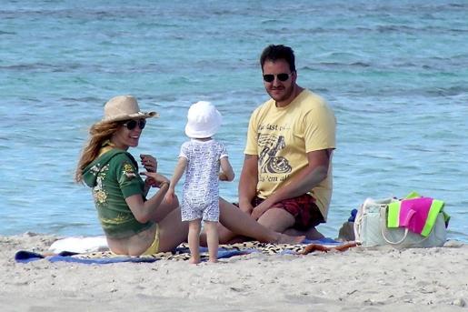 El hijo de la baronesa Thyssen ha sido padre por segunda vez.