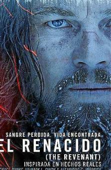 Cartel promocional de la película.