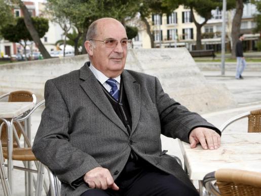 Juan Juanico Petrus, exgerente de Ashome (imagen de archivo).