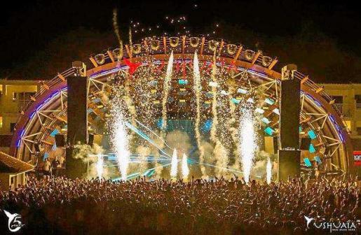 La fiesta volverá a incluir un gran espectáculo pirotécnico.