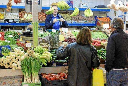 Muchas verduras y frutos rojos tienen propiedades que favorecen la salud. Foto: D. M.