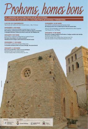 Las jornadas se celebran desde el 4 al 19 de marzo e incluyen cuatro conferencias y dos excursiones.