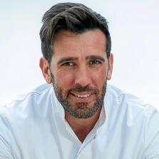 El chef ibicenco Miguel Tur Contreras.