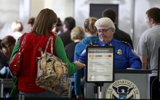 EEUU reforzará sus sistemas de seguridad mejorando los controles.