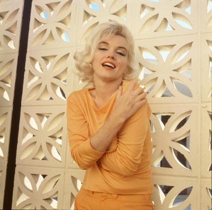 Ninguna otra rubia ha podido desbancar a Marilyn como la más espectacular.