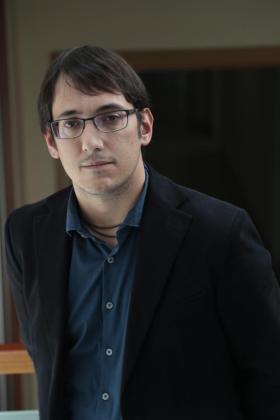 Iago Negueruela, conseller de Treball del Govern de les Illes Balears.