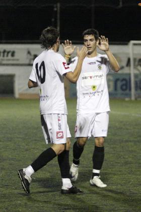 La Peña Deportiva es la principal favorita al título.