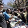 Diada de Sant Jordi en las Pitiüses