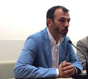 El vicepresidente del Govern, Biel Barceló.