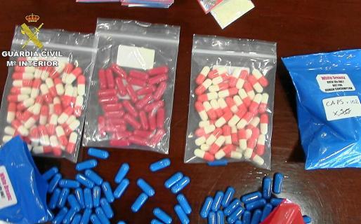 Las dosis de esta nueva sustancia psicoativa se pueden comercializar como sales de baño y pueden resultar mortales.
