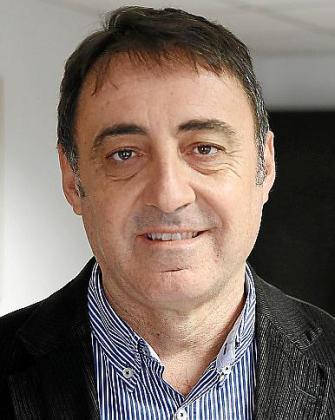 Manuel Palomino.
