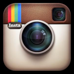 Logo de la aplicación de Instagram