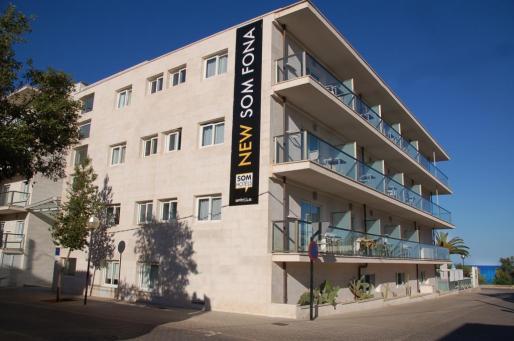 Som Hotels ya disfruta los servicios del software Eisisoft para la gestión operativa y mantenimiento de edificios.