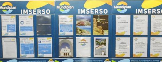 La UTE Mundiplan (Iberia, IAG7, Alsa y Gowaii) fue la adjudicataria del lote II (Balears y Canarias), tras el recurso que presentó tras serle asignado todo el programa a Mundosenior, lo que provocó el retraso de su comercialización.