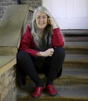 Fotografía facilitada por la Fundación Premio Princesa de Asturias de la historiadora británica Mary Beard.