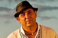 El dj, José Padilla.