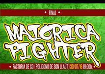 El Maiorica Fighter llega a su fin en la Factoria de So.