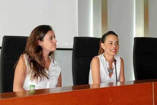 El Consell d'Eivissa acogió ayer la presentación de la primera federación de discapacidad que se constituye en las Pitiüses.