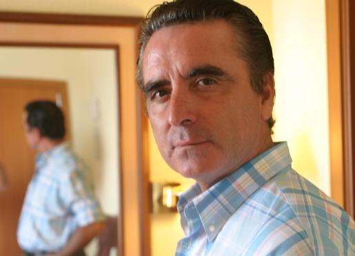 José Ortega Cano, en una imagen de archivo.