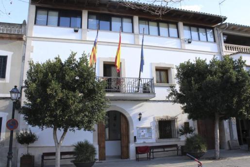 Imagen de archivo del Ajuntament de Maria.