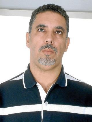 Fotografía del arrestado facilitada por la Policía Nacional.
