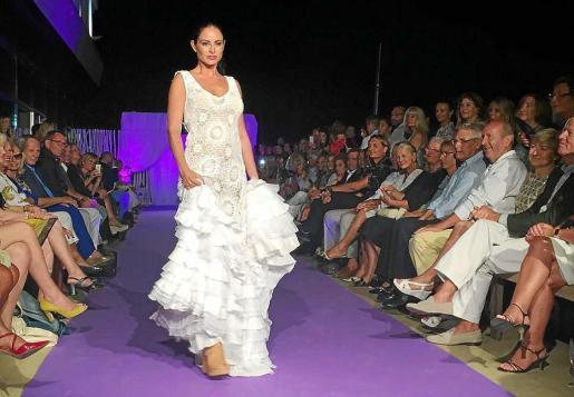 La segunda gala benéfica reunió a más de un centenar de invitados en el hotel Aguas de Ibiza.
