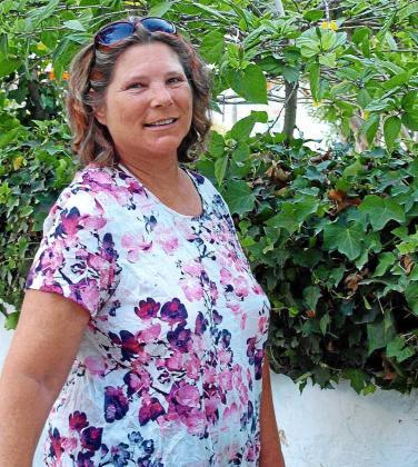 Claudia Tauchnitz.