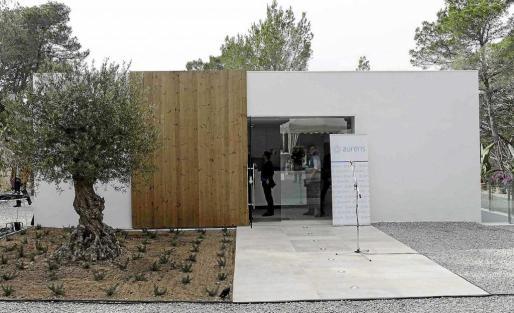 Pompas Fúnebres Ibiza presentó un recurso judicial contra la adjudicación del crematorio a otra empresa.