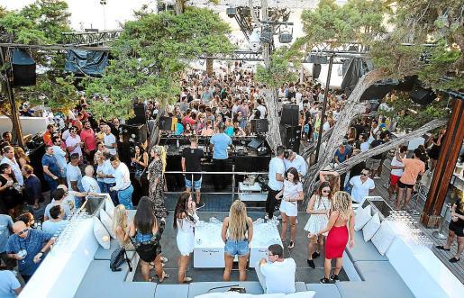 Música y diversión. El cierre de Blue Marlin Ibiza tuvo de todo, pero sobre todo la mejor música gracias a los djs Richy Ahmed, Skream y Cajmere.