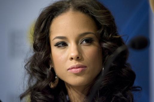 La cantante neoyorkina ha dado a luz a niño al que ha llamado Egypt.