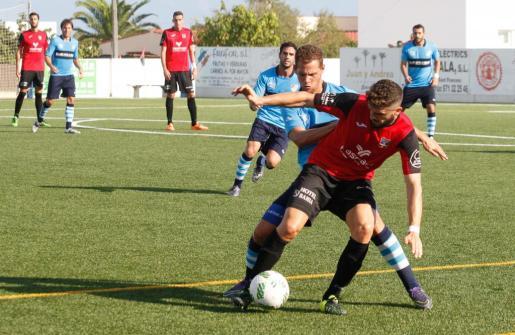 El partido de la jornada es el derbi entre el Formentera y el San Rafael, donde ambas escuadras medirán su potencial de cara a conseguir los tres puntos y seguir escalando posiciones en la clasificación de la liga.