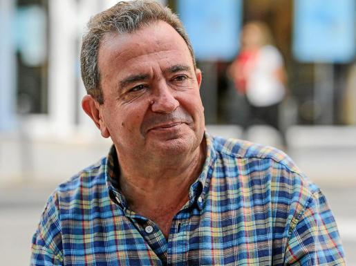 Bernat Joan i Marí fue diputado europeo entre 2004 y 2007 por la coalición Europa de los Pueblos.