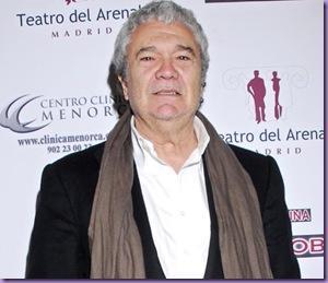 Una imagen de archivo de Pedro Marsó.