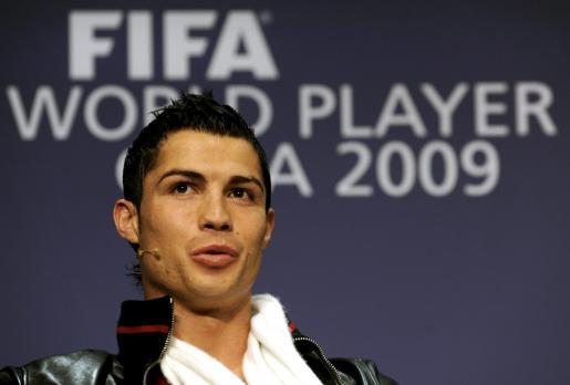 La justicia ha dado la razón al jugador del Madrid, Cristiano Ronaldo.