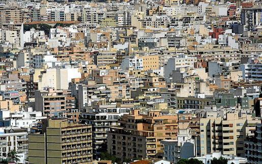 La ley busca conseguir un banco de pisos para poder alquilarlos a precios sociales.