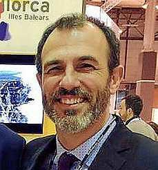 El vicepresident del Govern balear, Biel Barceló