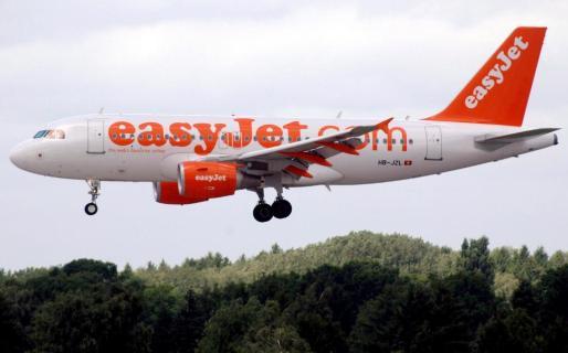 La mitad de los viajeros llegaron a bordo de una compañía 'low cost'.