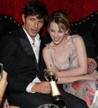 La pareja ha celebrado recientemente sus dos años como pareja.