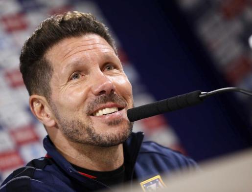 El entrenador del Atlético de Madrid ha resultado vencedor en esta votación realizada entre más de cincuenta expertos de todo el mundo.