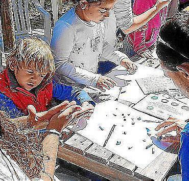 Imagen de archivo de las actividades.