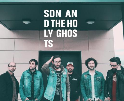 El Teatre Principal se preprara para el directo de Son and The Holy Ghosts.