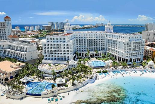 Imagen del Hotel Riu Palace en Las Américas, Cancún