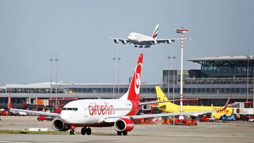 Algunas compañías aéreas van a trasladar la rebaja de tasas aeroportuarias a los billetes.