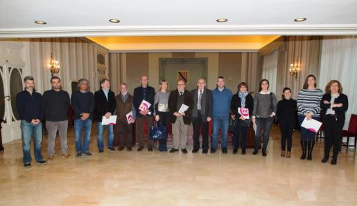 El Consejo Asesor de Contenidos y de Programación de IB3.