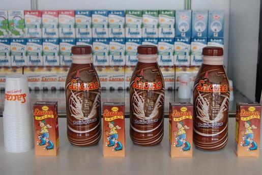 Damm ha llegado a un acuerdo con la empresa mallorquina Comercial Bordoy SL para la adquisición de la totalidad de su actividad de distribución de bebidas, así como de las actividades de elaboración y distribución de lácteos Agama y Laccao.