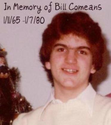 Imagen del perfil @BillComeans.