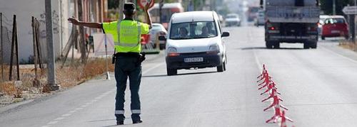 Según ha informado el organismo que dirige Gregorio Serrano, esta campaña se enmarca dentro del calendario anual de acciones que la DGT realiza sobre seguridad vial.