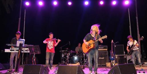 Imagen de archivo de unos de los conciertos del evento 'Dies Musicals' celebrado el año pasado.