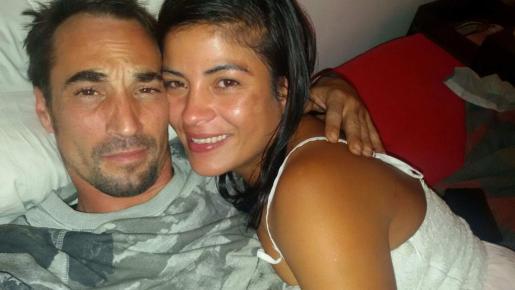 Marcos Pérez y Katia Ferreiras desaparecieron el pasado noviembre en Cala Llonga.